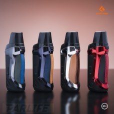 Набор Geek Vape Luxury Edition Aegis Boost (4 цвета)