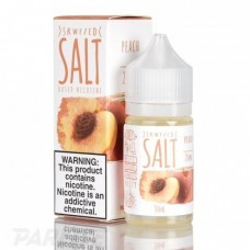 Skwezed Salt Peach 30 мл (50 мг)