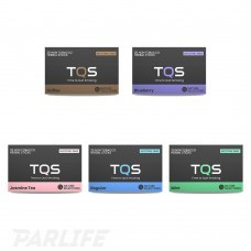 TQS 20 Non-Tobacco Herbal Sticks (2 вкуса)