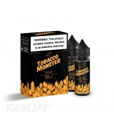Tobacco Monster Salt - Bold 30мл (40/60мг)