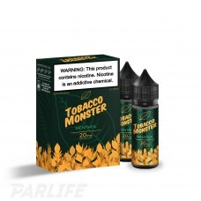 Tobacco Monster Salt - Menthol 30мл (40/60мг)