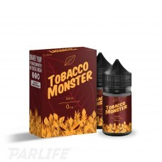 Tobacco Monster - Rich 60мл (6мг)