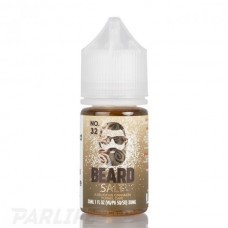 Beard Salt - No. 32 30ml (30mg)