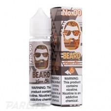 Beard - No. 00 60ml (3mg)