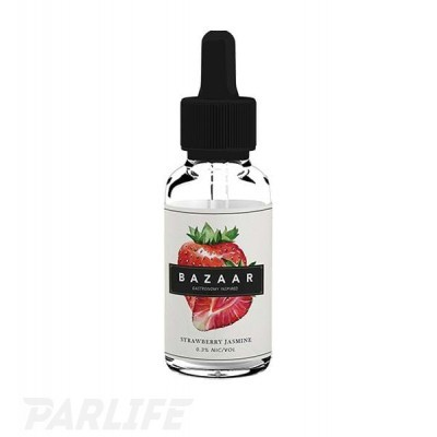 Bazaar Strawberry jasmine 60мл (3мг)