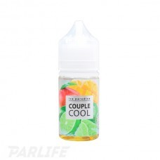 Ice Paradise classic Nic  - Couple Cool (30мл)  (18мг)