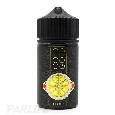 Cold Gold - Signet 80ml (0mg)
