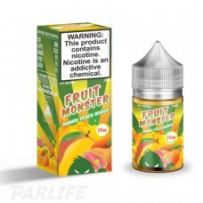 Fruit Monster Salt - Mango Peach Guava 30ml (20mg)