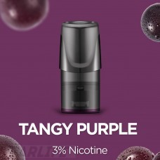 Картридж Relx Tangy Purple Виноград 2мл (30мг)