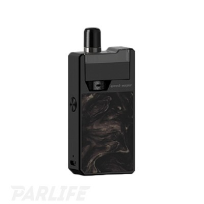 Geekvape Frenzy Pod kit (Black Onyx)