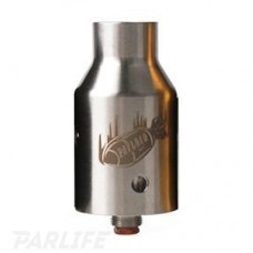 Continuous Current Payload RDA (Стальной) Clone