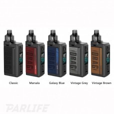 DRAG MAX kit voopoo